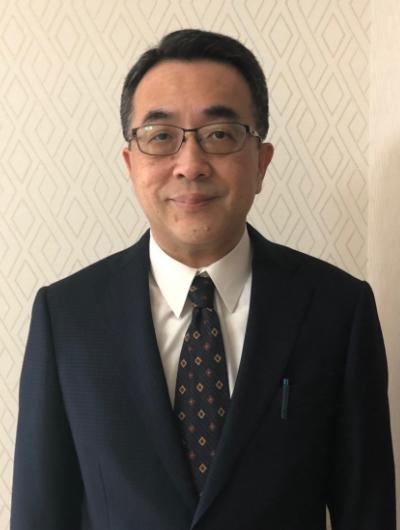 浮羽薬剤師会会長 吉松 秀明